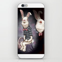 Awkward Easter iPhone Skin