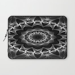 We're flying to Pluto Laptop Sleeve