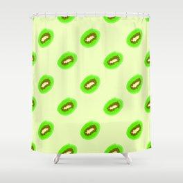 kiwis. Shower Curtain