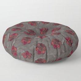 Love, Persephone Floor Pillow