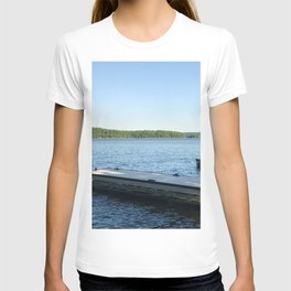 Of the Docks T-shirt