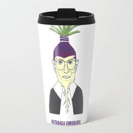 Rutabaga Ginsburg1 Travel Mug