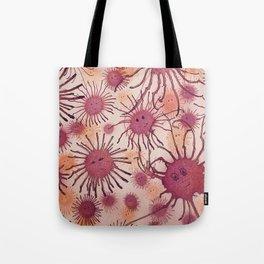 Spring is Here! Tote Bag