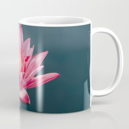 Nenuphar Maldives Coffee Mug