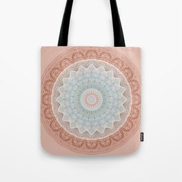 Mandala welfare Tote Bag
