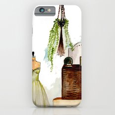 Vintage scene Slim Case iPhone 6s