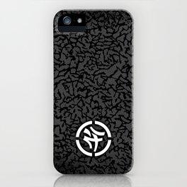 KLCTVEfusion Elephant Skin print iPhone Case