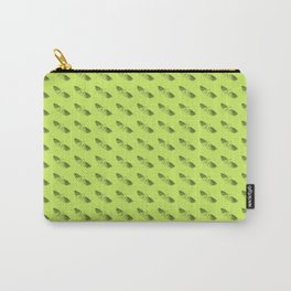 Moth swarm Carry-All Pouch