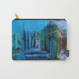 Landscapes-Marocco Carry-All Pouch