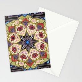 Moleculotus Mechayantradala Stationery Cards