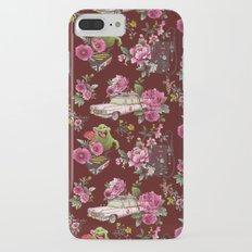 Ecto Floral iPhone 7 Plus Slim Case
