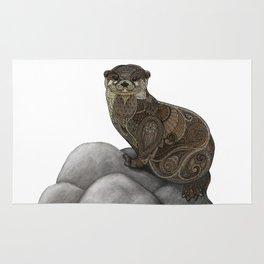 Otter Rug