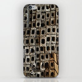BrIcK iPhone Skin