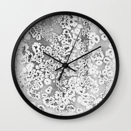 Organic Dark Matter - Interpretation II Wall Clock
