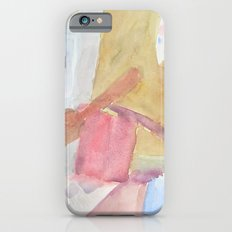 Instrumental Shapes and Cloth iPhone 6s Slim Case