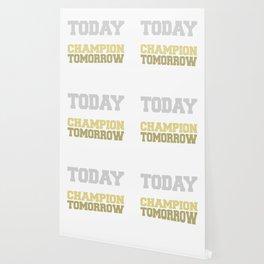 Champion Wallpaper Society6