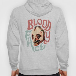Bloody Face Hoody