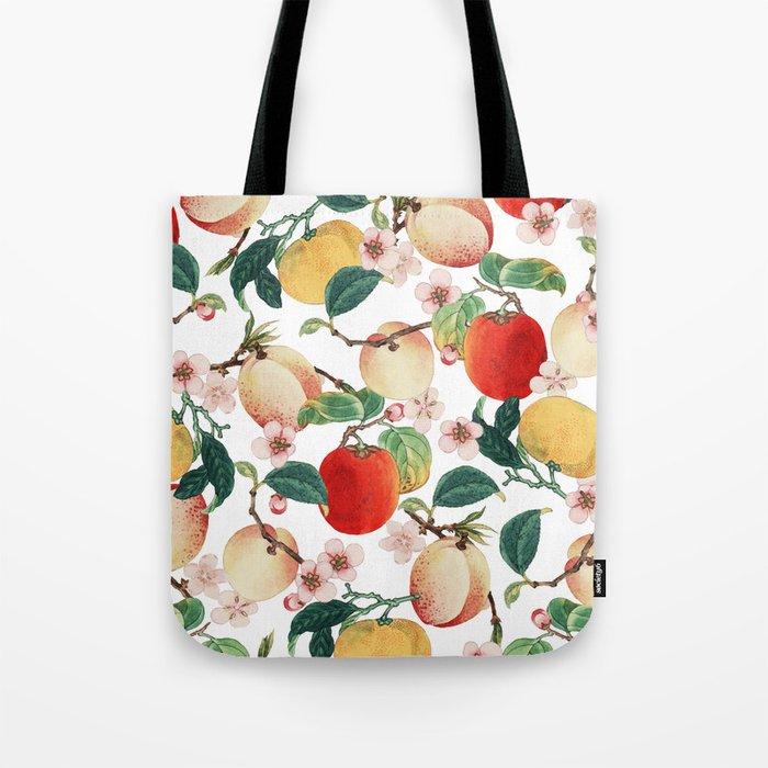 Fruity Summer #society6 #decor #buyart Tote Bag