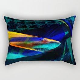 Māno 'Aumakua Rectangular Pillow