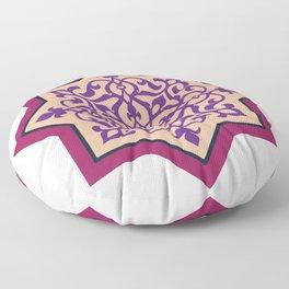 Artwork 17 Floor Pillow