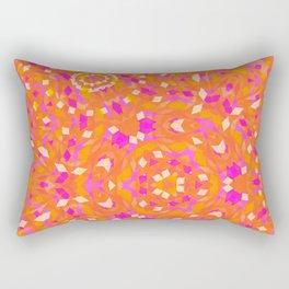 Autumn Swirl Rectangular Pillow