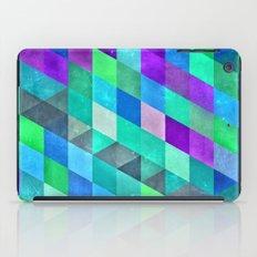 drwwn frwwn iPad Case