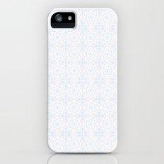 Ruth Pattern Slim Case iPhone (5, 5s)