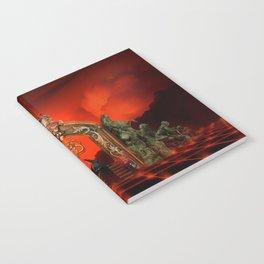 Hell Gate Notebook