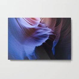 Colors of the Canyon Metal Print