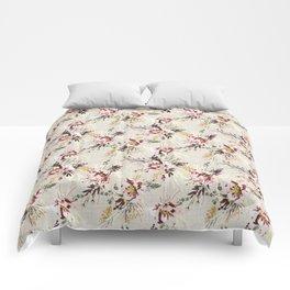 POPPY WILD LINEN Comforters