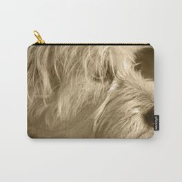 Doggy Carry-All Pouch