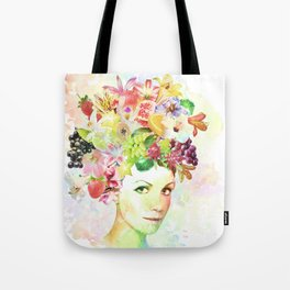 Days of summer Tote Bag