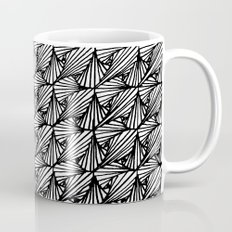 Zentangle Paradox  Coffee Mug