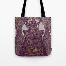 Beautiful Deer Tote Bag