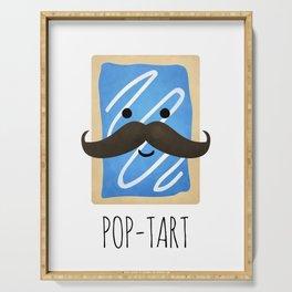 Pop-Tart Serving Tray