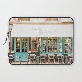 Chez Julien Laptop Sleeve