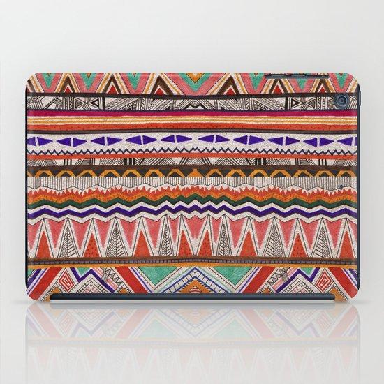 TRIBAL NOMAD iPad Case