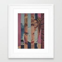 71.  Framed Art Print