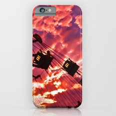 Summer Swing Slim Case iPhone 6s
