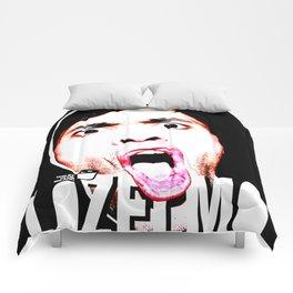 TOILET CLUB #lozelmo Comforters