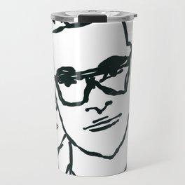 Eww, David Travel Mug