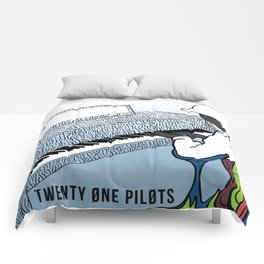 TOP Self-Titled Comforters