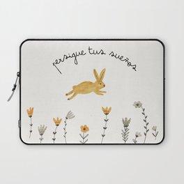 bunny dreams Laptop Sleeve