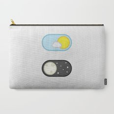 Day & Night Carry-All Pouch