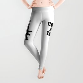 Come and Take it with AR-15 Leggings