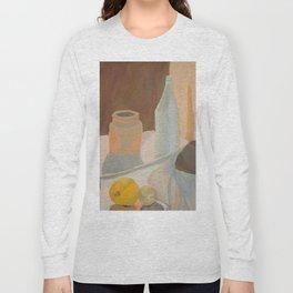 Vessels Long Sleeve T-shirt
