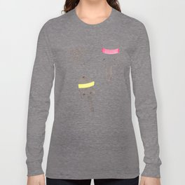 work out! Long Sleeve T-shirt