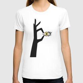 Yellow Eye T-shirt