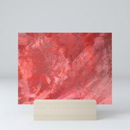 Pink Mini Art Print