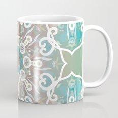 Mandala ornament Mug